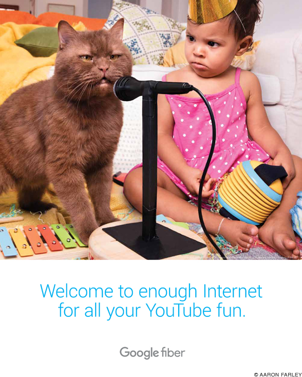 Advertising_Google Fiber_1