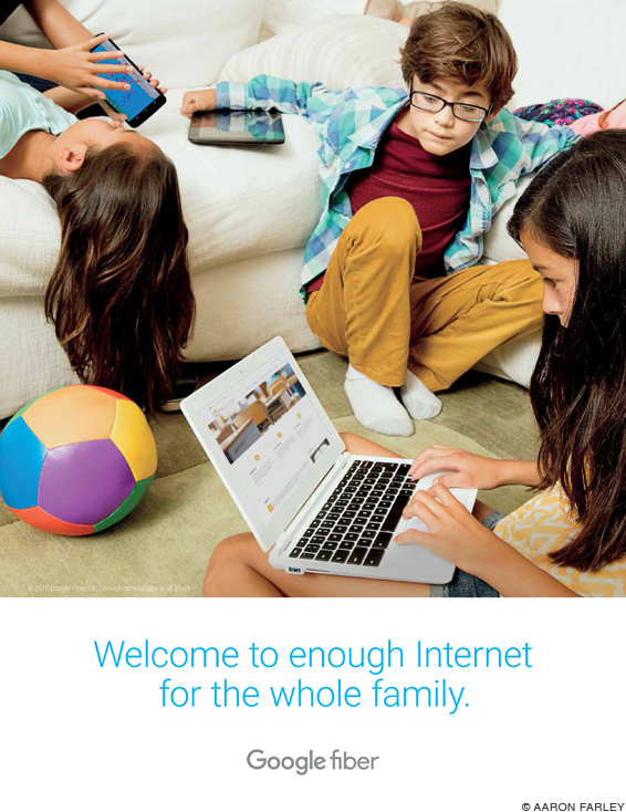 Advertising_Google Fiber_3