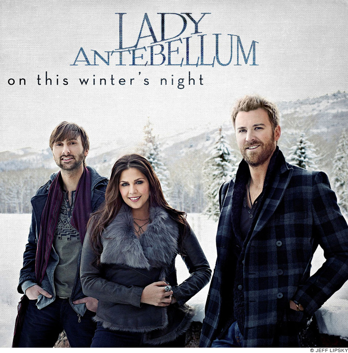 Advertising_Lady-Antebellum