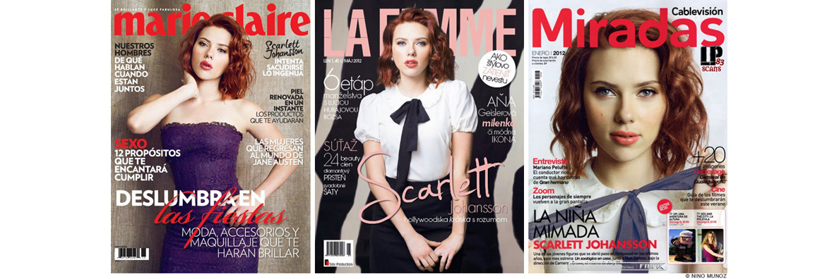 Editorial_Scarlett_Johansson_Covers_Portfolio